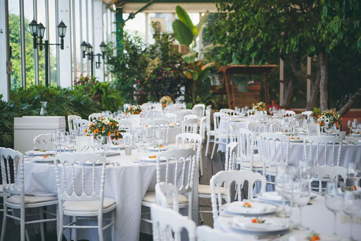 Israel Country Wedding